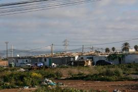 El zarpazo policial al clan de 'El Pablo' hace aumentar la venta de droga en Son Banya