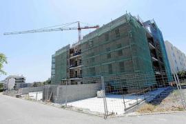 Los proyectos para construir viviendas nuevas en Mallorca se duplican en un año
