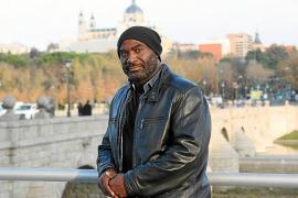 Armando Buika: «A mis 45 años asimilo y entiendo las cosas desde el origen»