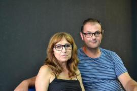 Antoni Rosselló y Rosa Sunyer