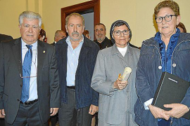 Fiesta de Sant Esteve en Alcúdia