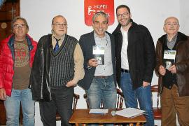 Presentación del libro '20 rutes en família per Mallorca'