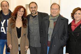 Miquel Segura expone en Espai d'Art 32
