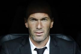 Zidane, el undécimo entrenador bajo el mandato de Florentino Pérez