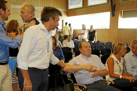 La dirección del PP espera un acuerdo para que haya un solo candidato a presidente