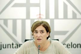 El laberinto catalán se dirige hacia el ensalzamiento de Ada Colau si hay nuevas elecciones