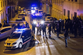 Dos muertos en un tiroteo en una vivienda de Terrassa