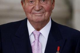 El Rey Juan Carlos celebra este  martes su 78 cumpleaños