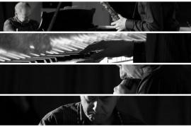Dani Roth y Norbert Fimpel, en concierto en Lloret