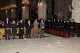 El Bisbat lamenta que Cort haya excluido la misa de las fiestas de Sant Sebastià