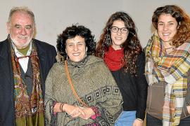 Arturo Daussà presenta su novela