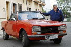 Un Peugeot poco usual