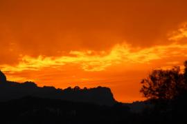 El año 2015, el más cálido en España desde que hay registros, junto a 2011