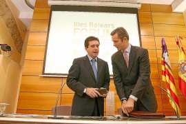Jaume Matas desiste de una treintena de testigos que le rechazó el tribunal