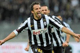 Sarver quiere a Del Piero