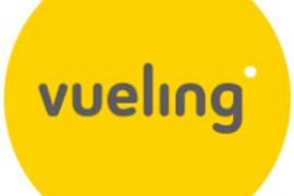 Vueling se suma al inicio de rebajas  con una promoción 2x1 en sus vuelos