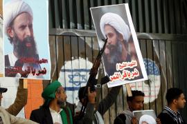 Irán denuncia que Arabia Saudí ha atacado con misiles su Embajada en Saná