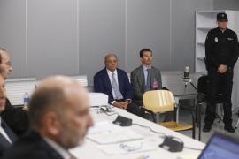Díaz Ferrán dice que no se llevó dinero de los clientes de Marsans