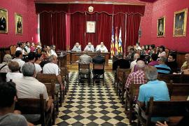 Llucmajor cierra la empresa municipal de servicios por deficitaria