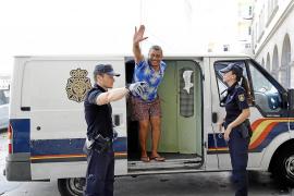 La Fiscalía reclama 18 años de cárcel para seis miembros de 'Los Bustamante'