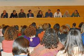 Frente común contra el decreto de prescripción enfermera del Gobierno