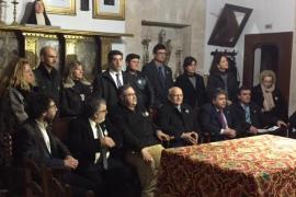Guillem Capó 'Cerol' gritará el 'Visca Sant Antoni' en sa Pobla