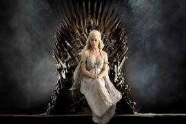 La sexta temporada de 'Juego de tronos' se estrenará el 24 de abril