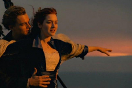 'Titanic', de James Cameron, llega a su mayoría de edad en España