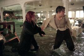 Las escenas más emotivas de 'Titanic'