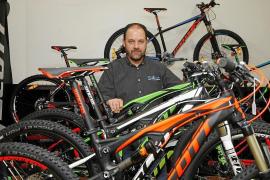 Los expertos de la mountain bike