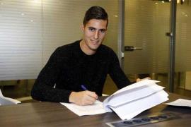 Sergi Guardiola ficha por el filial del Granada