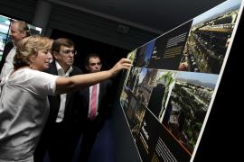 La reforma de la Platja de Palma prevé reducir a la mitad las plazas hoteleras