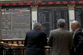 La Bolsa sube un 3,2% gracias a Wall Street y los resultados empresariales