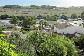 Más de 126.000 plazas turísticas en las Islas no pagarán la ecotasa al no estar reguladas