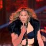 Channing Tatum imita a Beyoncé y la cantante se suma al espectáculo