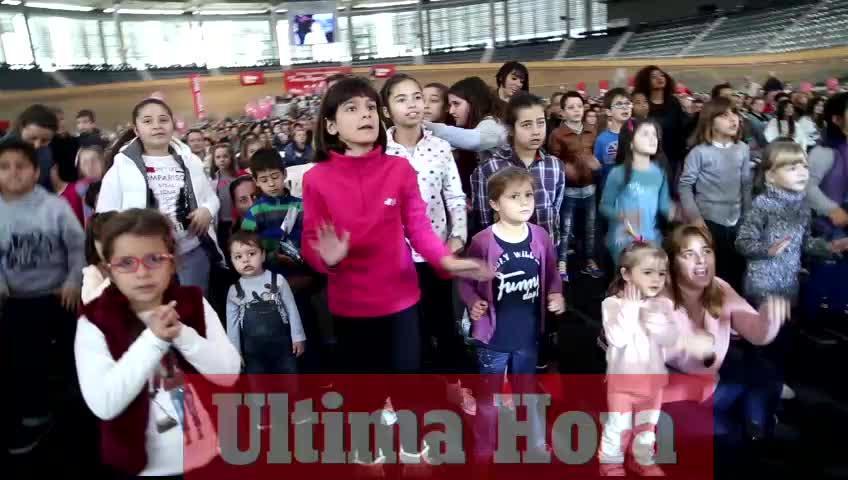 Multitudinario Festival de los Espléndidos Tres Reyes Magos de Ultima Hora