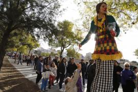 Festival de los Espléndidos Reyes Magos de Ultima Hora 2016