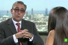 Torres dice tener 300 correos relacionados con la Casa Real