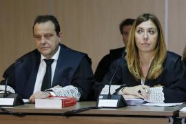 Horrach aporta un informe de Hacienda para avalar la inocencia de Cristina