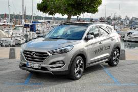 Nuevo Hyundai Tucson: A por  la 'reconquista'  con muchos argumentos