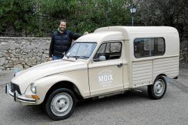 Un vehículo que enamora