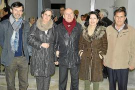 Concierto de Fin de Año en la Fàbrica Ramis de Inca