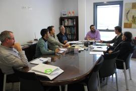 El Govern crea una comisión para tratar la sequía agrícola que padece Balears