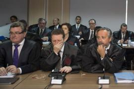 «Heterodoxo sexual», el lapsus que desata las risas en la sala del caso Nóos