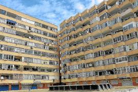 Cort se compromete a participar en la rehabilitación de los edificios Pullman