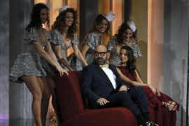 Premios Forqué 2015