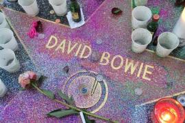 Detienen en Japón a un fan de Bowie que quería suicidarse en público