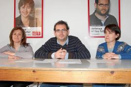 Los socialistas ven irregularidades en el proyecto de gimnasio de sa Mola