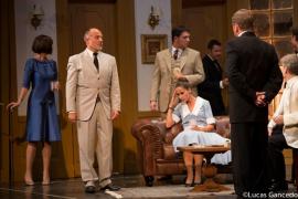 '10 negritos' de Agatha Christie en el Auditòrium de Palma
