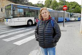 La EMT abre una investigación por el incidente del bus de Illetes